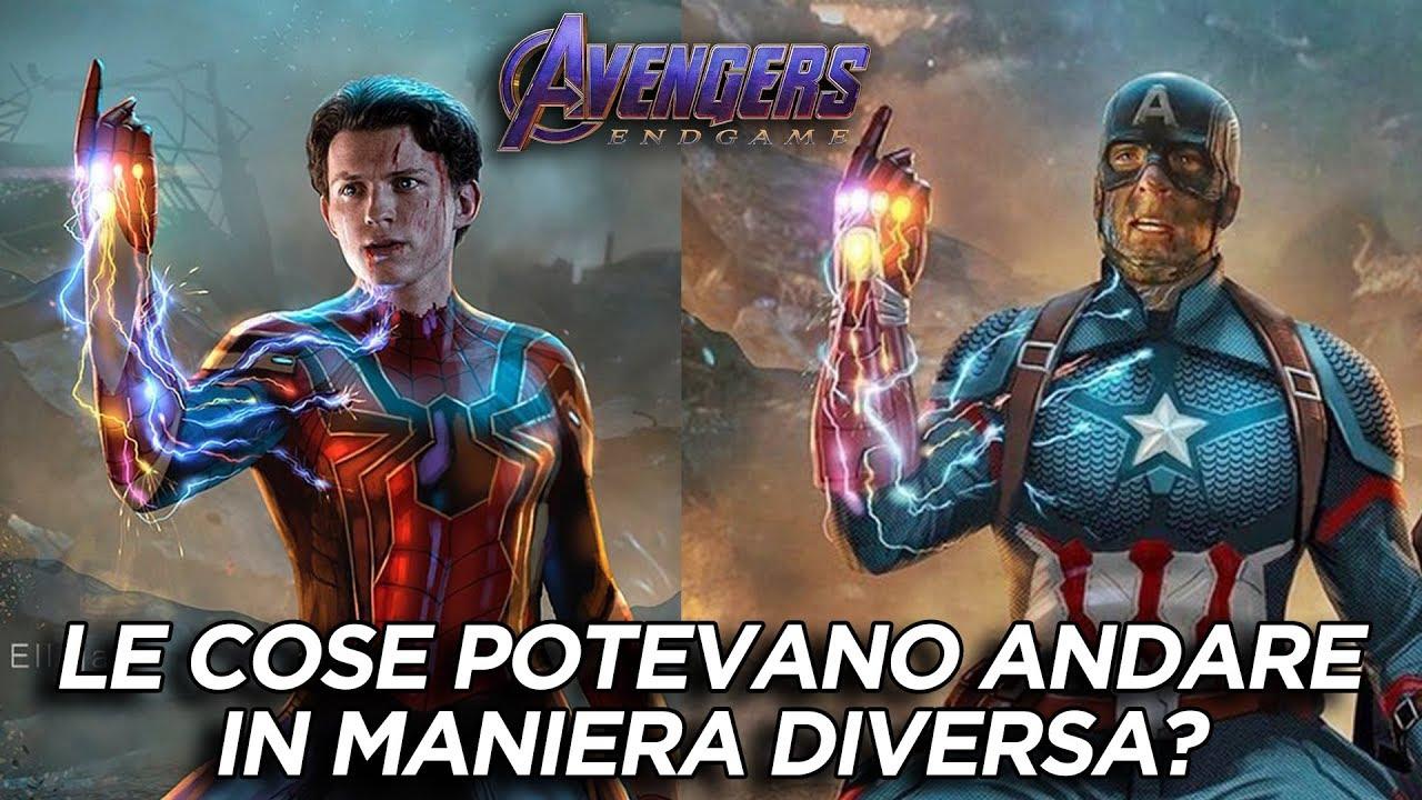 Avengers Endgame Poteva Andare Diversamente La Morte Di Iron Man è Giusta