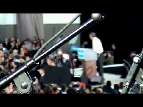 Dear PRINCE BARACK OBAMA Speaks To KEYON LAMB of M.L.K JESUS CHRIST In Milwaukee