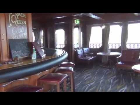 Paddle-steamer Cruises - Murray Princess