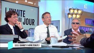 Julien Courbet - C L'hebdo - 19/11/2016
