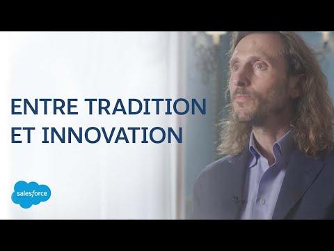 Ladurée émerveille Ses Clients Avec Salesforce