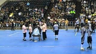 Monumental Mayhem Regionals, 2011: Brew City v. Chicago Outfit 3