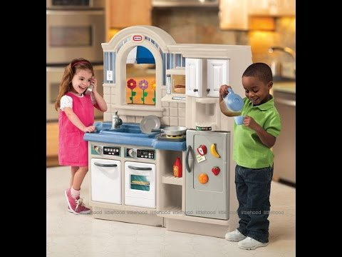Little Tikes Inside Outside Kitchen - Save Money - Get Cash Back ...