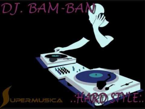 Electro-trance- DJ. Bam-Ban