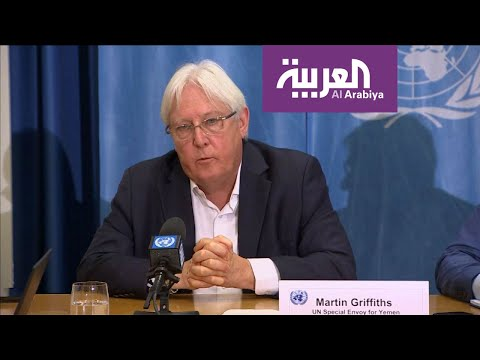 غريفثس متفائل بإمكانية وقف الحرب في اليمن قريبا  - نشر قبل 3 ساعة