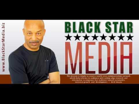 Keidi Awadu, Black Star Media Global & the African American Wellness Walk Collaboration