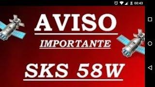 URGENTE A TP DE KEYS 58W(11730V09400)VOLTA A FICAR COM O SINAL FORTE PARA APONTAMENTO (11/03/2018)