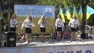 День города 19.09.2015 - 6  Мариуполь