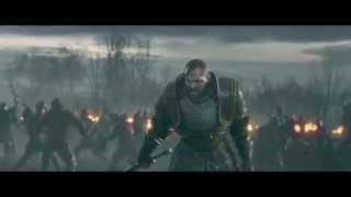 Ведьмак 3: Дикая Охота (The Witcher 3: Wild Hunt) - Битва |  Русский Трейлер