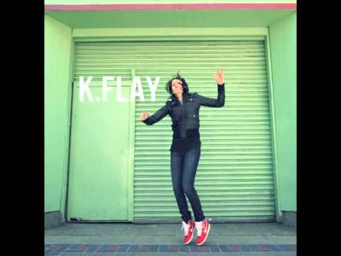 K Flay  So Fast, So Maybe