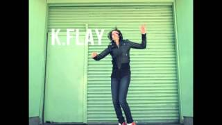 K Flay - So Fast, So Maybe