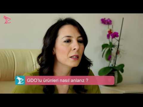 Gdo'lu Ürünleri Nasıl Anlarız ?  Uzman Diyetisyen: Serap ORAK