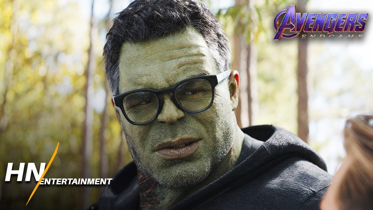 Download MARVEL CONFIRMS Hulk Future Plans For MCU Phase 4