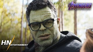 MARVEL CONFIRMS Hulk Future Plans For MCU Phase 4