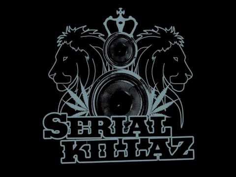 Serial Killaz - Original Sensi Remix - Congo Natty Dub