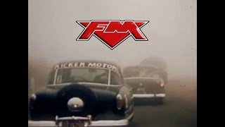 FM - LIFE IS A HIGHWAY (Lyric video)