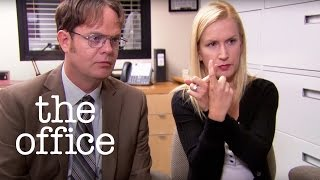 Where Does Gayness Come from? - The Office US