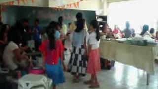 Pista Ng Nayon - SPC Gr.4-St. Ansgar