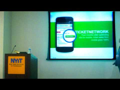 Mobile UX Design Series: Opportunities for Mobile UX in Complex Business Models (Part 3 of 4)