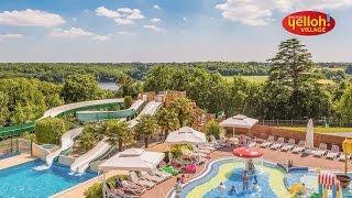 Camping Yelloh! Village le Pin Parasol à Bretignolles sur Mer - Vendée – Pays de la Loire