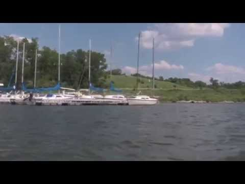 Glenn Cunningham Lake  (Omaha, NE)