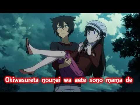 Sankarea OP Full Lyrics - Nano.RIPE - Esoragoto