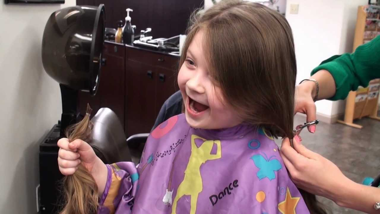 locks of love free haircut hair cut donated to locks of 1303 | maxresdefault