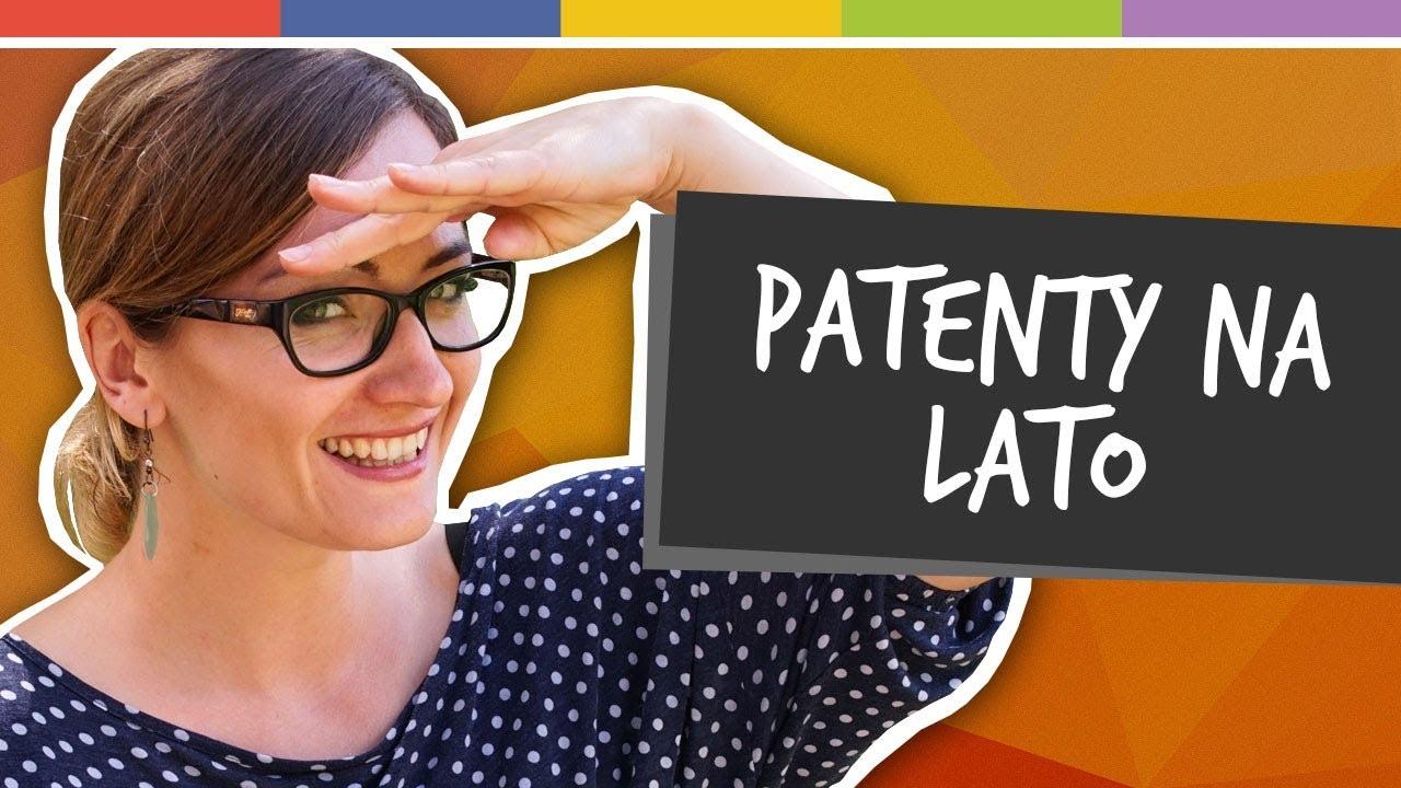 Jak radzić sobie z letnimi problemami - patenty na lato