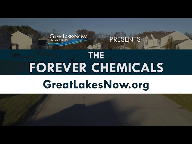 The Forever Chemicals - Documentary Preview