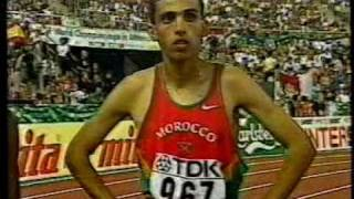 1999 IAAF World Athletics Championships - Men