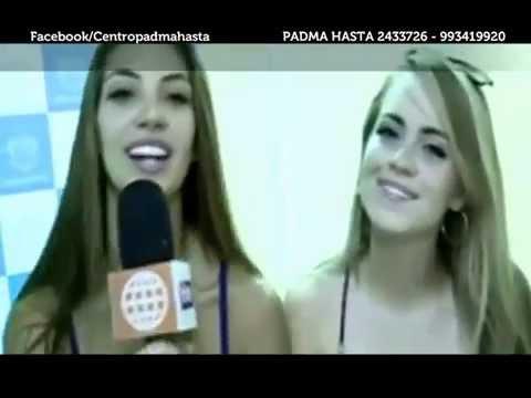 El secretito de las hermanas Natalie y Mariana Vertiz.
