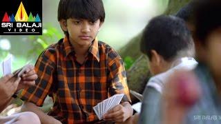 uyyala jampala movie flashback comedy scene   raj tarun avika gor   sri balaji video