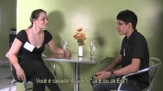 Speed Dating (Legendado em Português).
