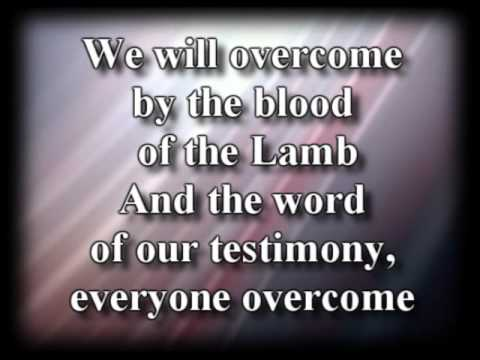 Overcome - Jeremy Camp - Worship Video with lyrics
