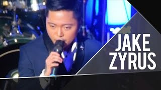 Jake Zyrus | An Evening with Jake Zyrus | Crazy Little Thing Called Love