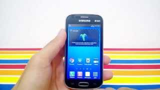 Como Formatar Samsung Galaxy Trend Lite S7392 || Hard Reset, Desbloquear. G-Tech
