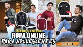 ROPA ONLINE COOL Y EN TENDENCIA PARA ADOLESCENTES/JÓVENES | ZAFUL + OUTFITS