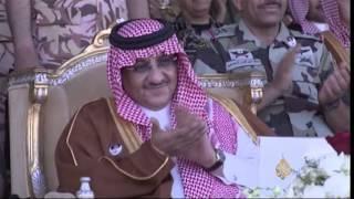 ولي العهد السعودي يشرف على تمرين تعبوي لقوات الطوارئ الخاصة غرب الرياض