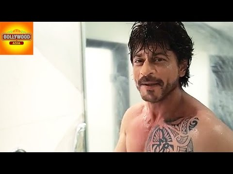 Image result for shahrukh shower
