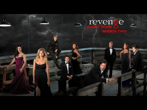 Revenge Music 2x07 - UNKLE -  Sunday Song feat  Rachel Fannan