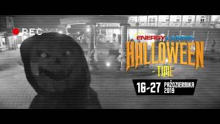 Halloween Time w Energylandii - 16-27.10.19 r