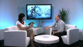 Ghost Recon Future Soldier ComDev Interview - Ubisoft E3 2010 [Europe]