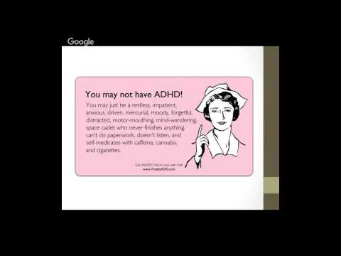 Understanding Adult ADHD: Symptoms, Diagnoses, and Strategies