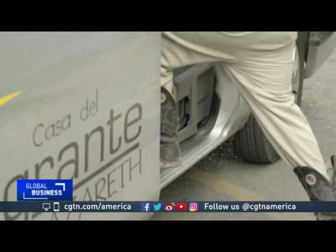 Nuevo Laredo unsafe for Mexicans deported from US