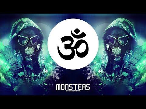 D-Nation & Predator - Monsters