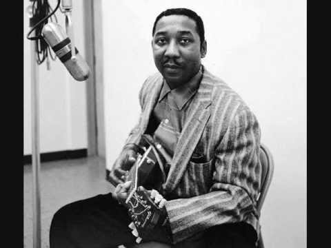 Can't Lose What You Never Had - Muddy Waters