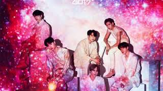 Got7 (갓세븐) - love loop intrumental ( 4th minijapanese album)