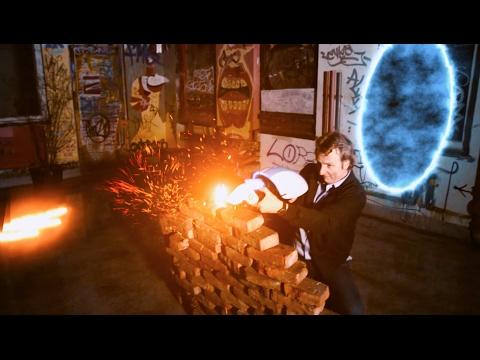 Portal: Norsk Action Kortfilm (2017)