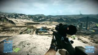 Der Aufklärer battlefield 3 ultra settings dx11 online gameplay test