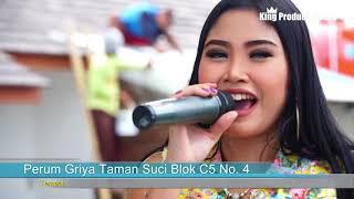 Nyusubi Weteng - Anik Arnika Jaya Live Perum Griya Taman Suci Mundu Cirebon